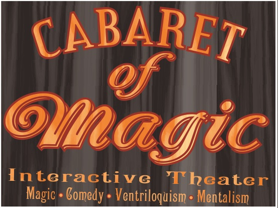 Cabaret of Magic Theater