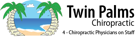 'Twin Palms Chiropractic Health Center