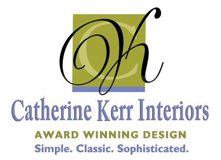 Catherine Kerr Interiors