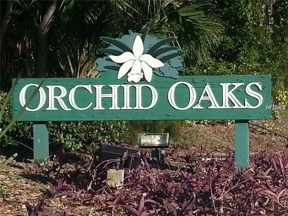 Orchid Oaks Condominium Assocation