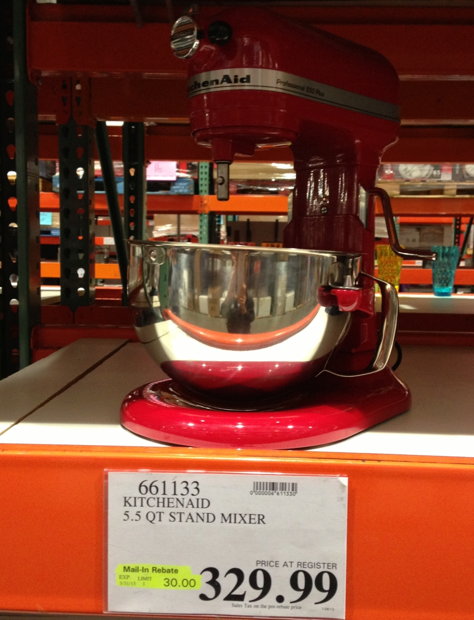 costco kitchen aid design images wedding registry taylor dustin