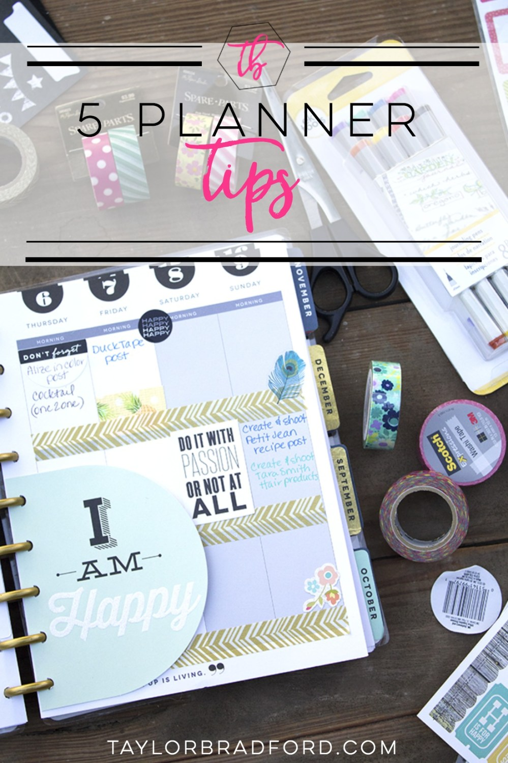 medium resolution of just my planner such a change i ve created some planner organization tips below to help you get started don t forget to visit my planner tips page