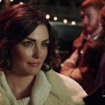 Hallmark Movie: CHRISTMAS IN HOMESTEAD