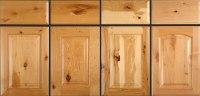 Knotty Alder Cabinet Doors | Cabinets Matttroy