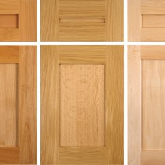 Hickory Shaker Style Kitchen Cabinets Indianapolis Cabinet Doors Matttroy