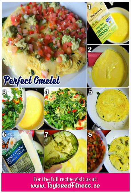 Perfect Omelet