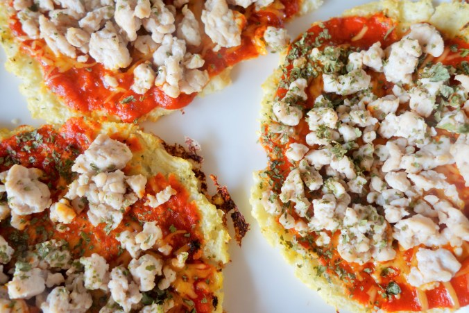 gluten-free pizza, perfected