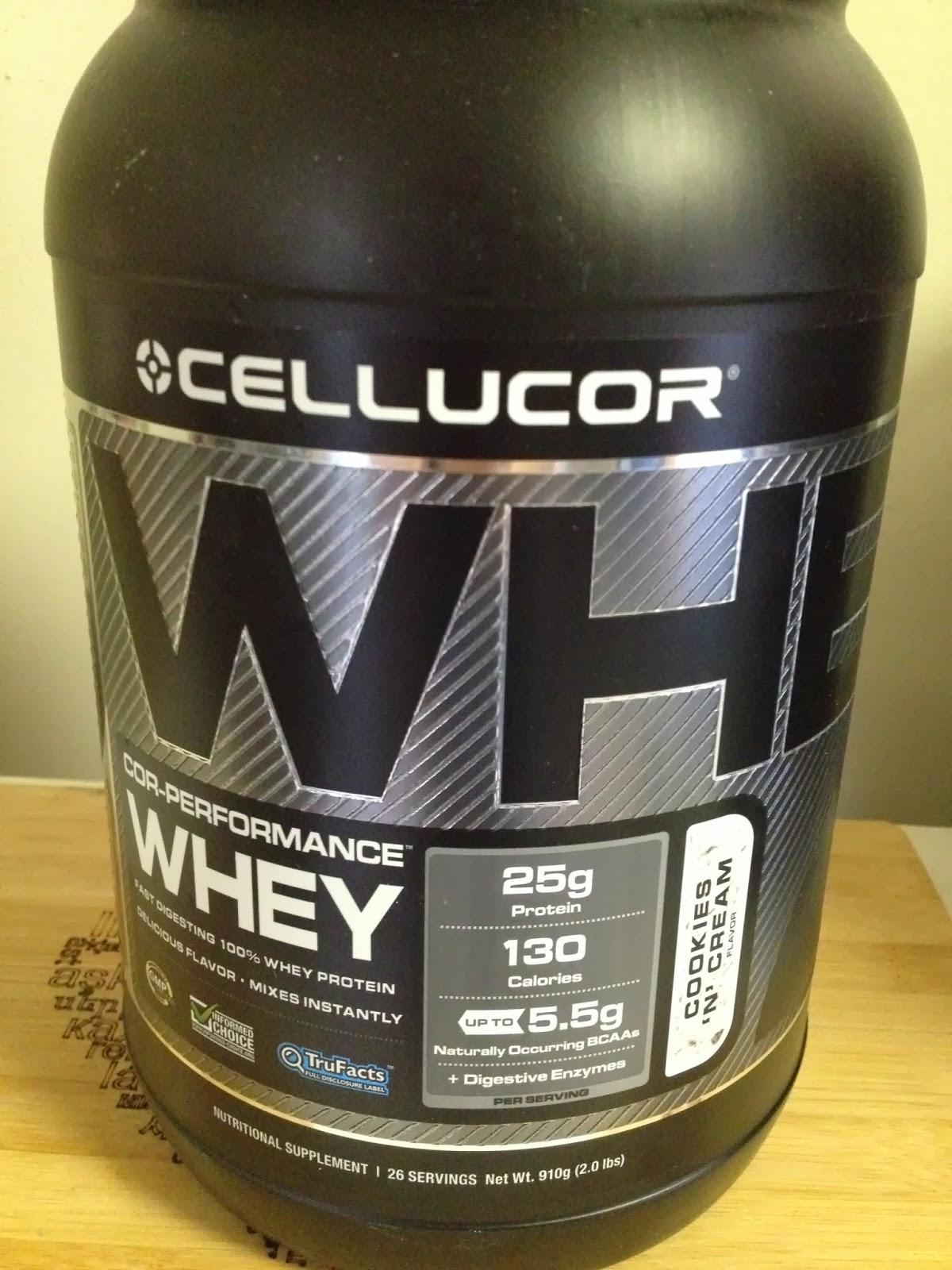 Protein Powder Addict Taylored Fitness