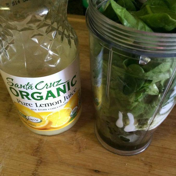 GREEN-tastic!