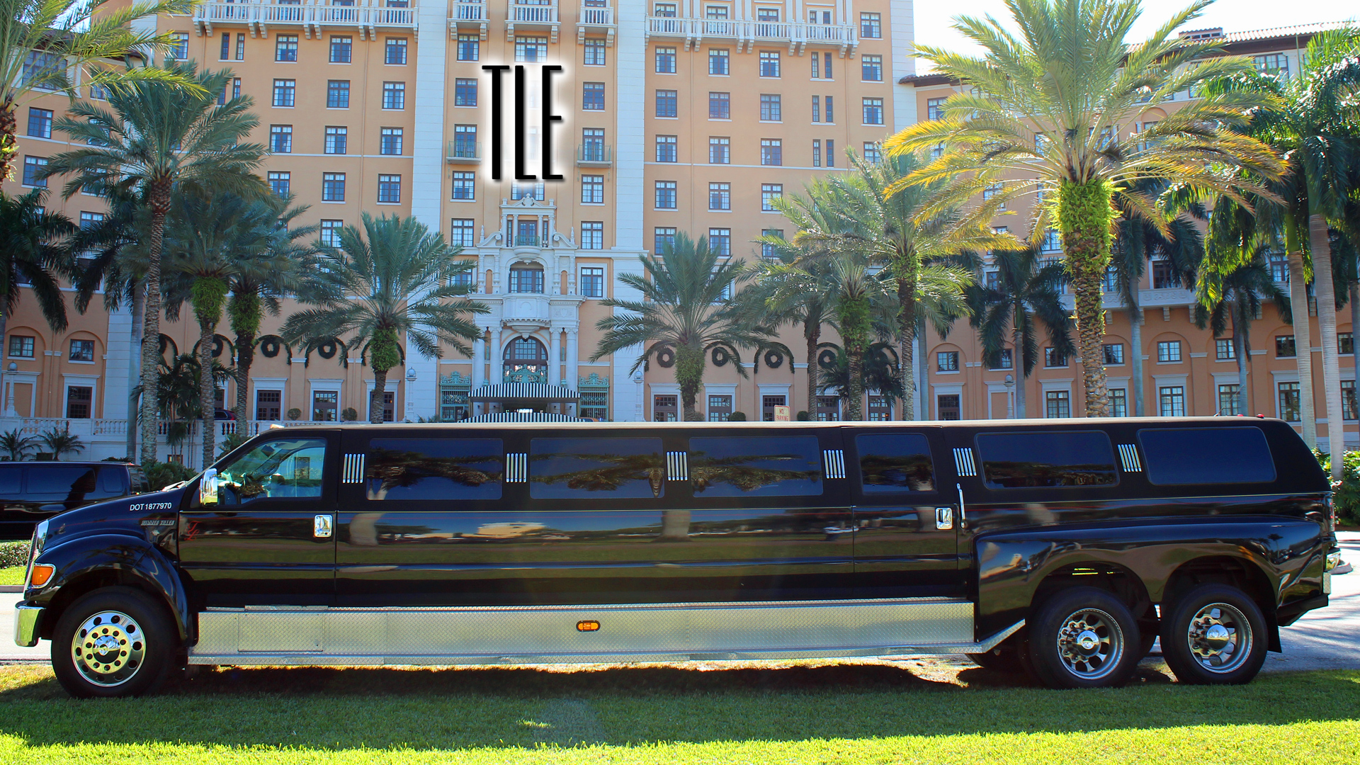 The Hummer Killer Limousine Beautiful Picture Taylored Limo