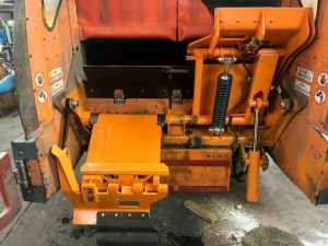 Dustcart Bin lorry repair refuse spare parts