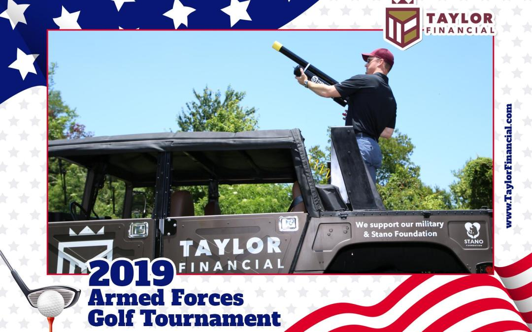 1st Annual Armed Forces Day Golf Tournament Tampa