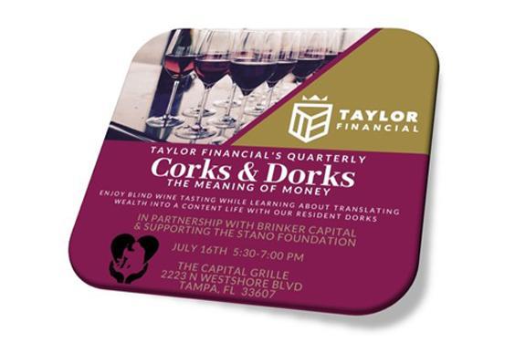 Corks and Dorks – 2nd vintage