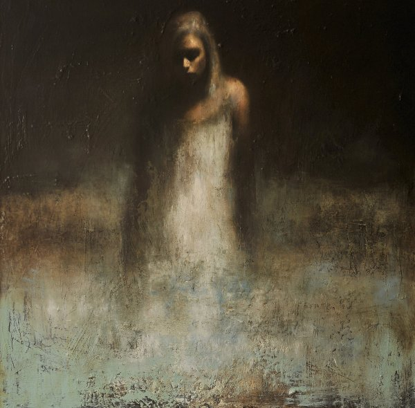 Interview With Renowned Figurative Painter Mark Demsteader