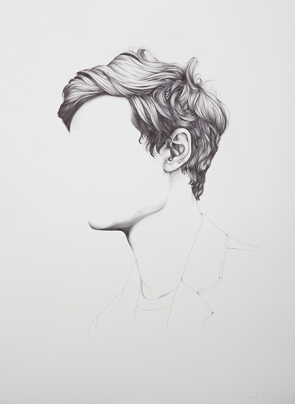 Henrietta Harris And Her Marvelous Faceless Portraits Taylor Holmes Inc