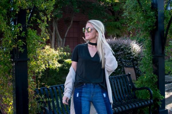 DIFF Eyewear, Vestique, T.J. Maxx, Sam Edelman, Nordstrom, BP., Kernersville, Style Influencer, Fall Style, Fall Trends, Charlotte Blogger, NC Blogger, tayloringstyle, September 2017