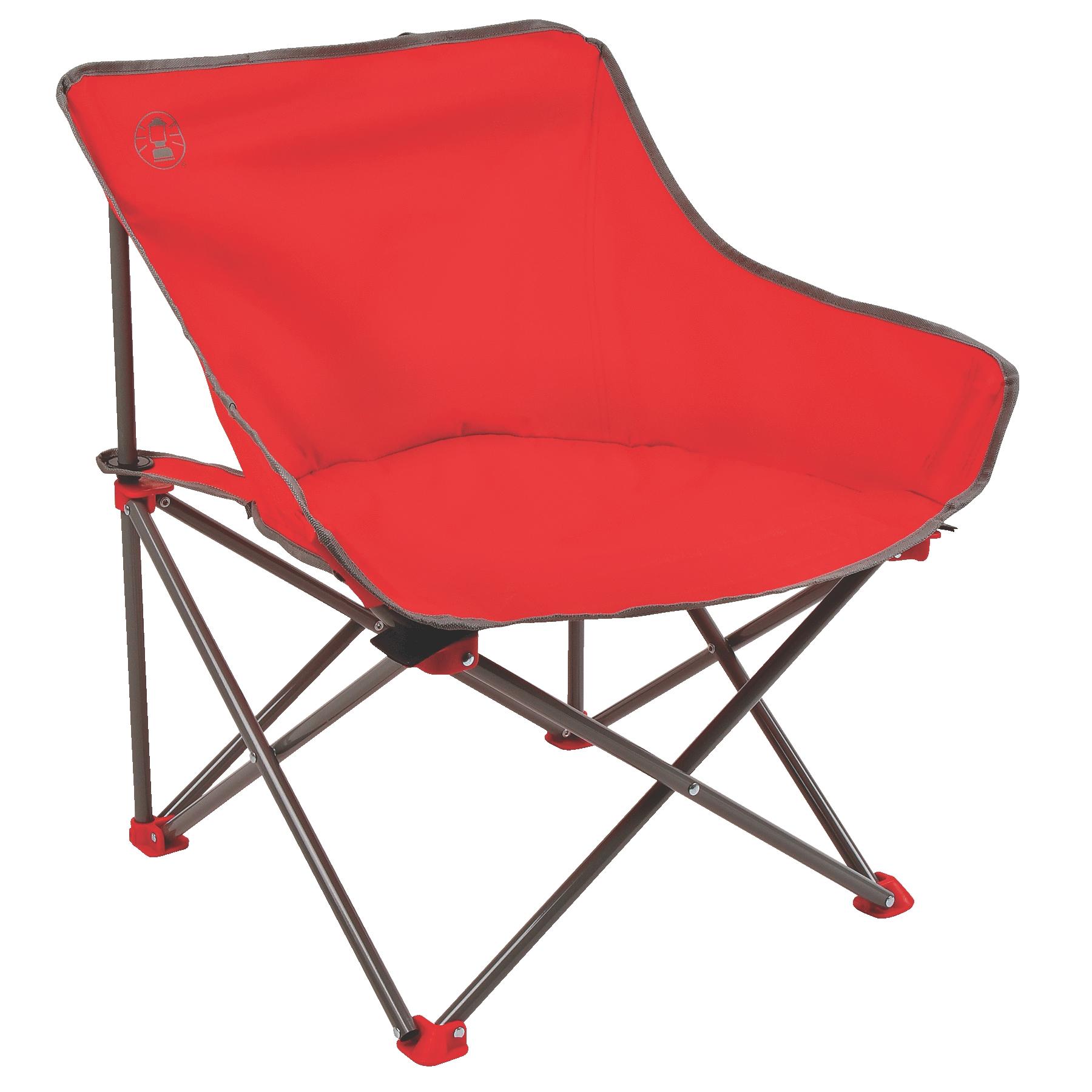 coleman lumbar quattro chair wedding covers for sale nz kick back taylor kaye
