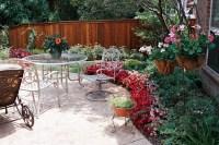 Landscaping Ideas Backyard In Dallas Tx PDF