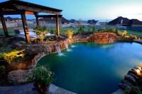 Midland Pool Builder - Custom Pools Odessa, TX - Taylor ...