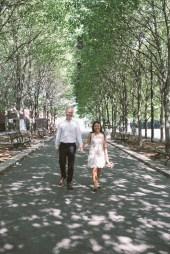TaylorLaurenBarker - Kamille&Aaron - NYC Eloement-13