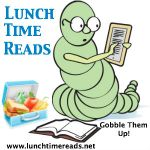 Lunch Time Reads Badge