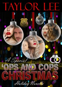 Special Ops Holiday Novella