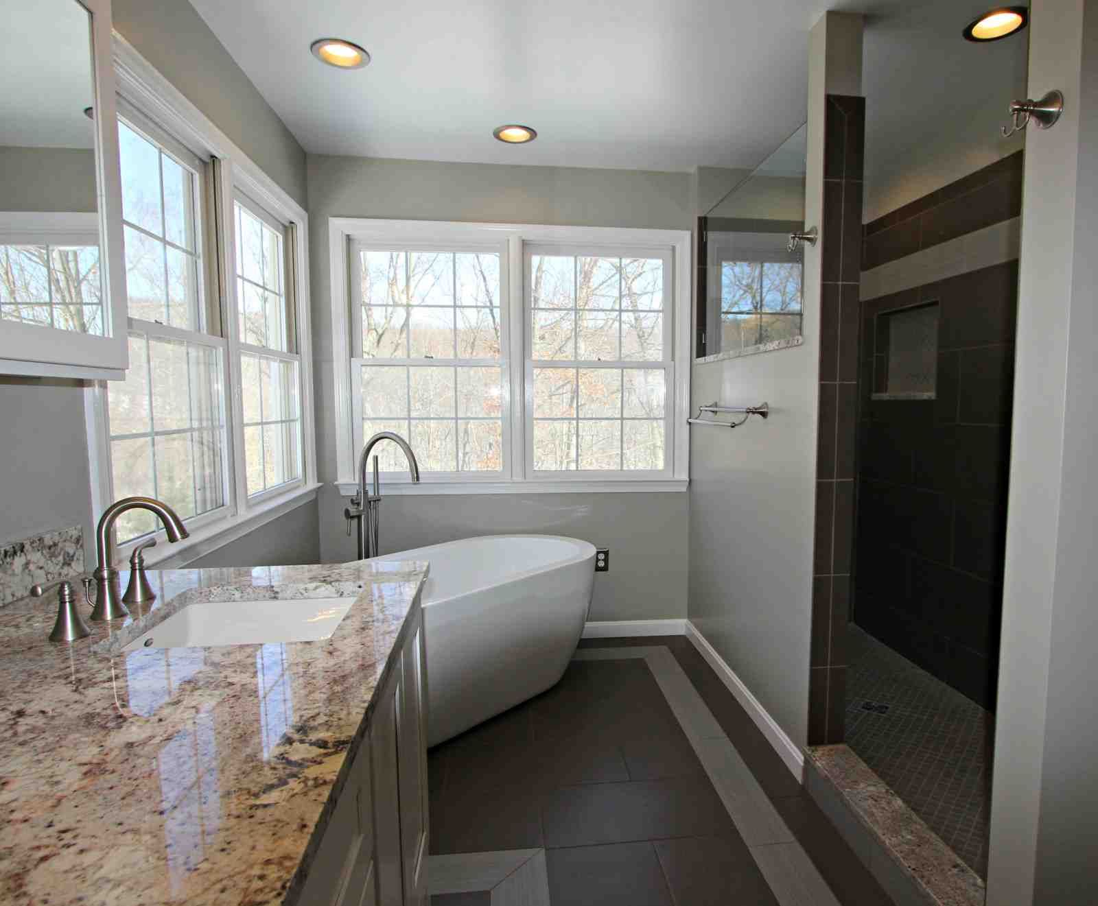 Our Bathroom Remodeling Professionals
