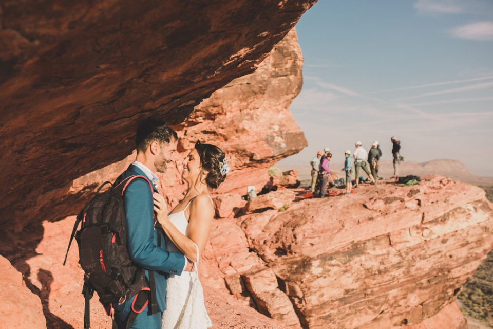 wedding photos in Las Vegas with Taylor Made Photography