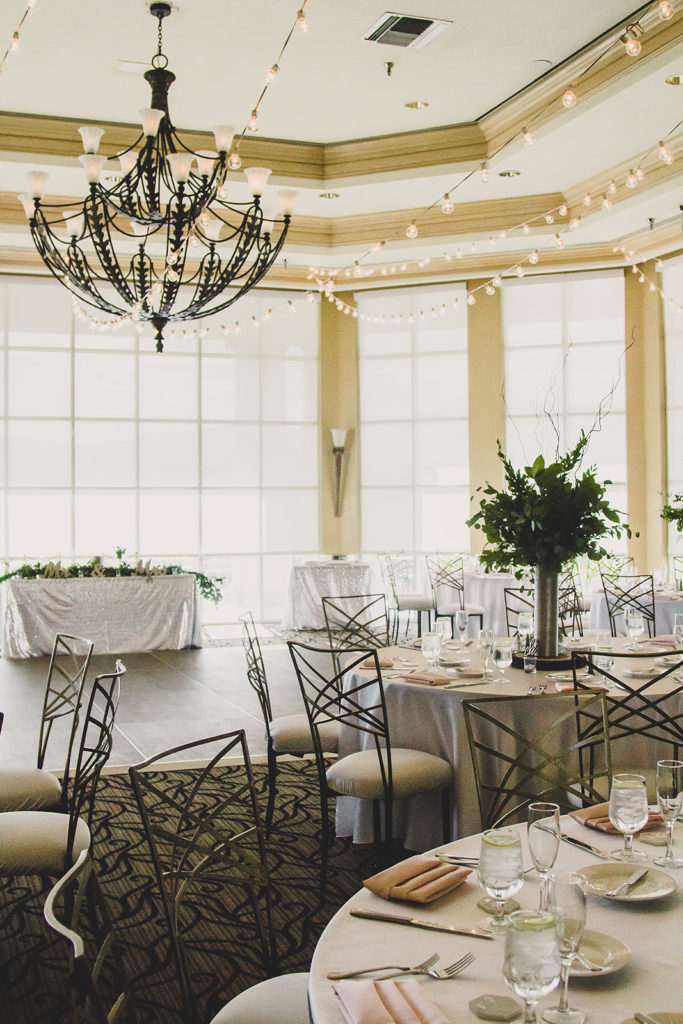 Las Vegas wedding reception photographed by Taylor Made Photography