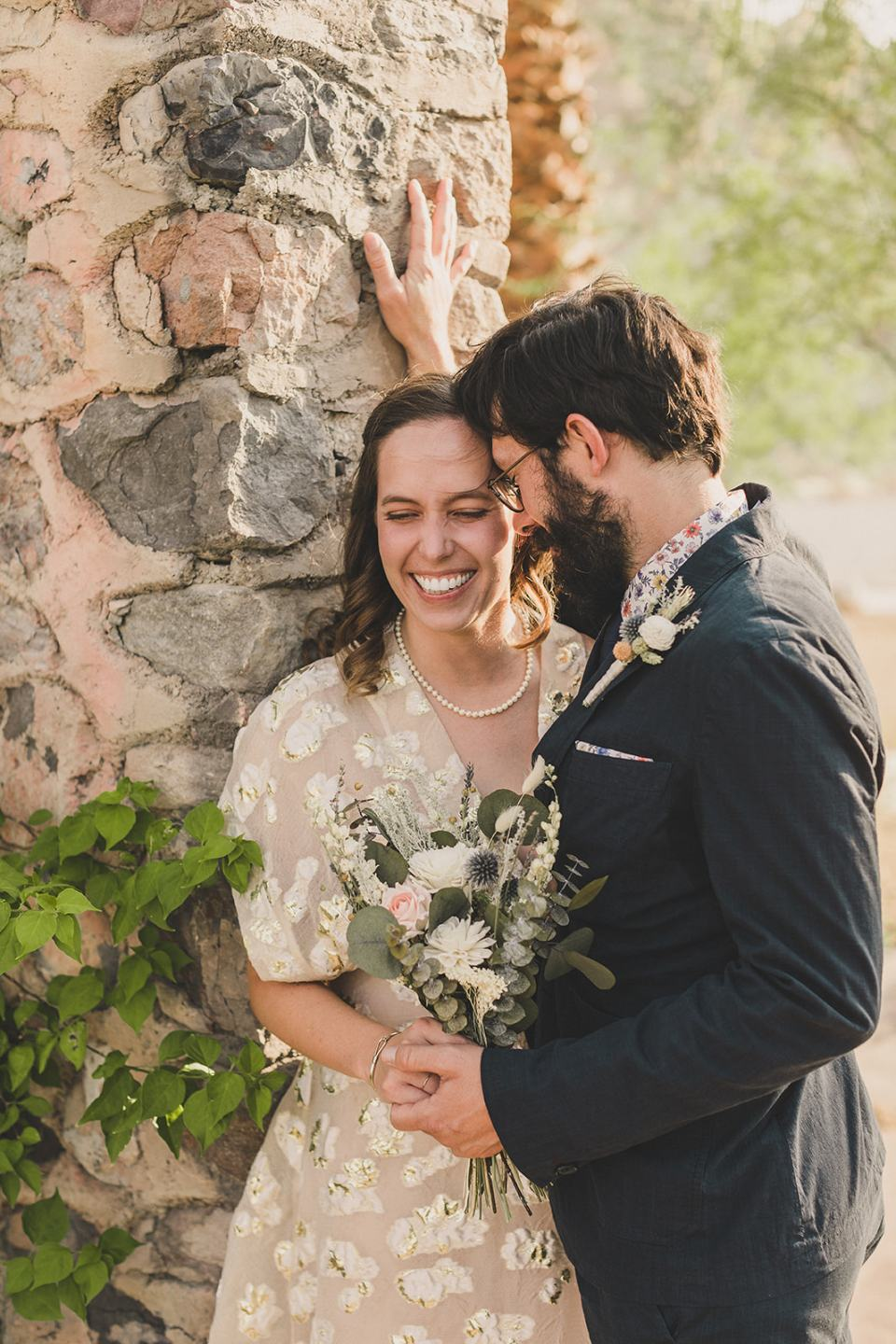 California elopement portraits with Taylor Made Photography