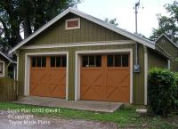 Garages, Outbuildings & Tiny Houses Portfolio Archives ...