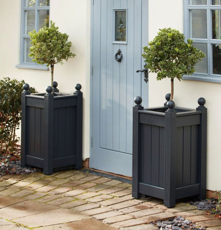 Large Extra Large Garden Pots Taylor Made Planters