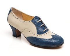 Bespoke women's shoes