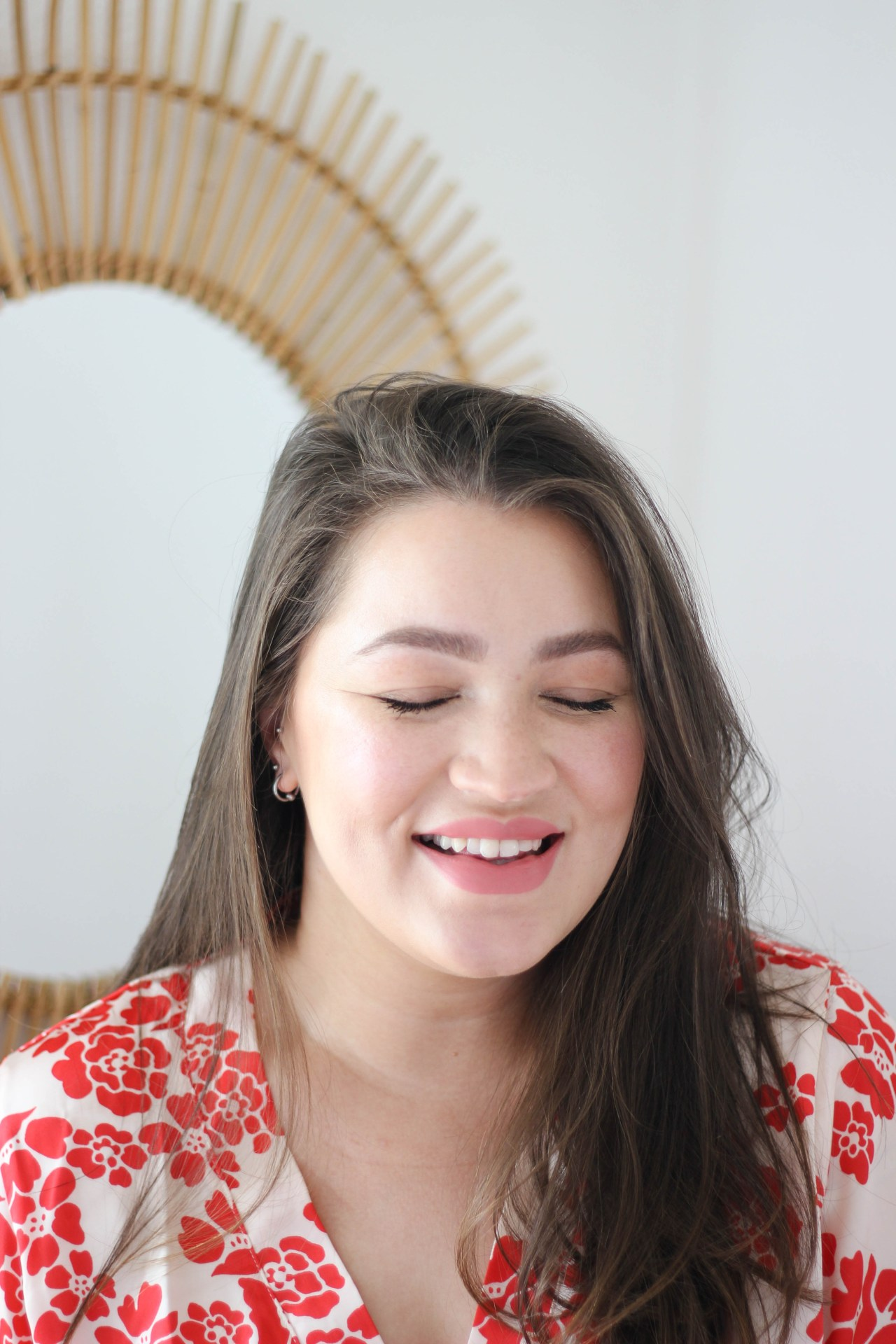 Everyday Simple Hairstyles with GHD