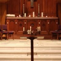 Leaving The Cave - Sermon on 1 Samuel 24.1-7