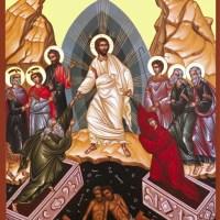 God of the Living - Sermon on Luke 20.27-38