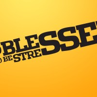 Too Blessed To Be Stressed - Sermon on Ephesians 6.10-20