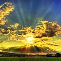 Devotional - Psalm 19.1