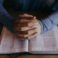 On Why Christians Should Not Read The Bible