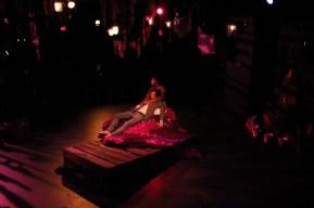 Alchemy of Desire / Dead Man's Blues