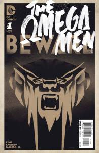 Publisher: DC COMICS (W) Tom King (A) Alec Morgan (CA) Trevor Hutchinson The Omega Men are back in an all-new series! They've murdered White Lantern Kyle Rayner and now, the universe wants them to pay! Who are these intergalactic criminals - and is there more to their actions than meets the eye? Item Code: APR150203