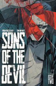 Publisher: IMAGE COMICS (W) Brian Buccellato (A/CA) Toni Infante After the suspicious murder of his friend, Travis tries to move on with life. But when his girlfriend Melissa follows a clue that might lead to his birth family, they wind up in the crosshairs of a killer. Also, a look into the past and the cult of David Daly! Grounded, character-driven psychological horror. Item Code: APR150673