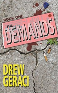 The Demands Book One Paperback