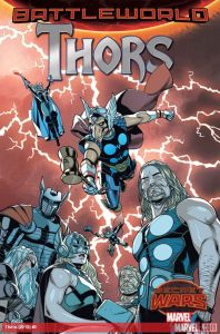 Thors_1_cover_by_chris_sprouse