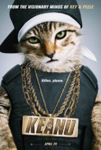 """Keanu"" Red Band Trailer for the new upcoming film by Key & Peele"