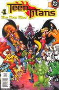 Teen_Titans_Vol_3_1_2nd_Printing
