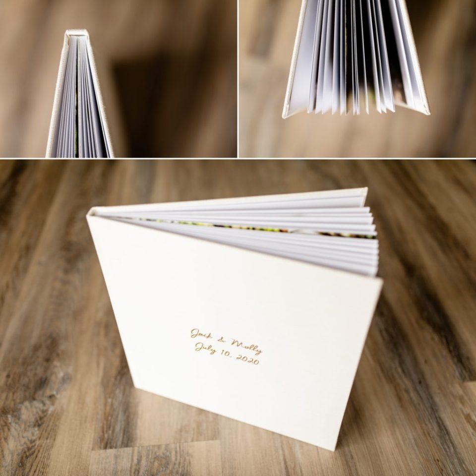 Colorado Wedding Photographer, Colorado Wedding Albums, Colorado Printed Wedding Albums, Taylor Nicole Photography