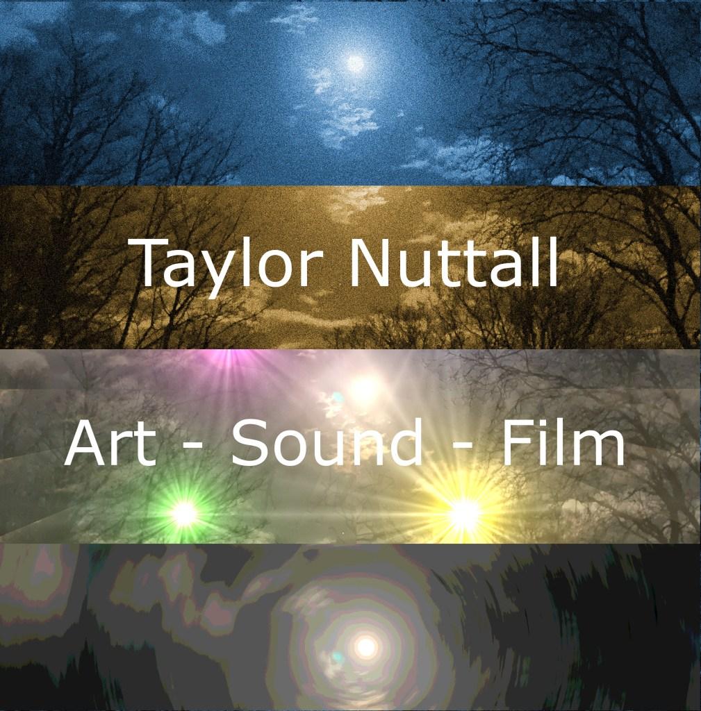 Taylor Nuttall Logo