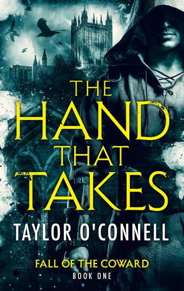 The Hand That Takes