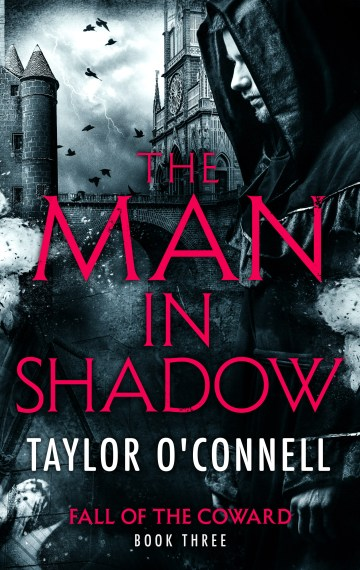 The Man In Shadow